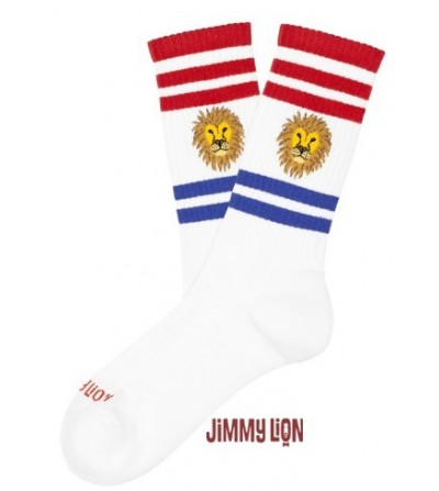 Calcetines Athletic Lion...