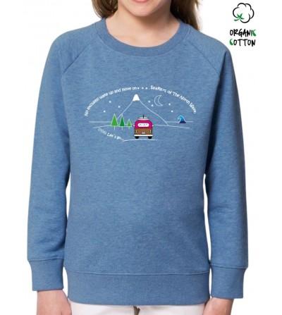 Jersey algodón orgánico niñ@s CAMPER_MHB_STSK916-2143