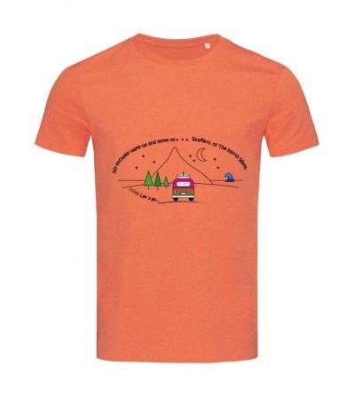 Camiseta Unisex CAMPER
