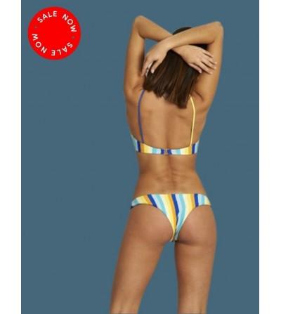 Bikini Soft Multicolor