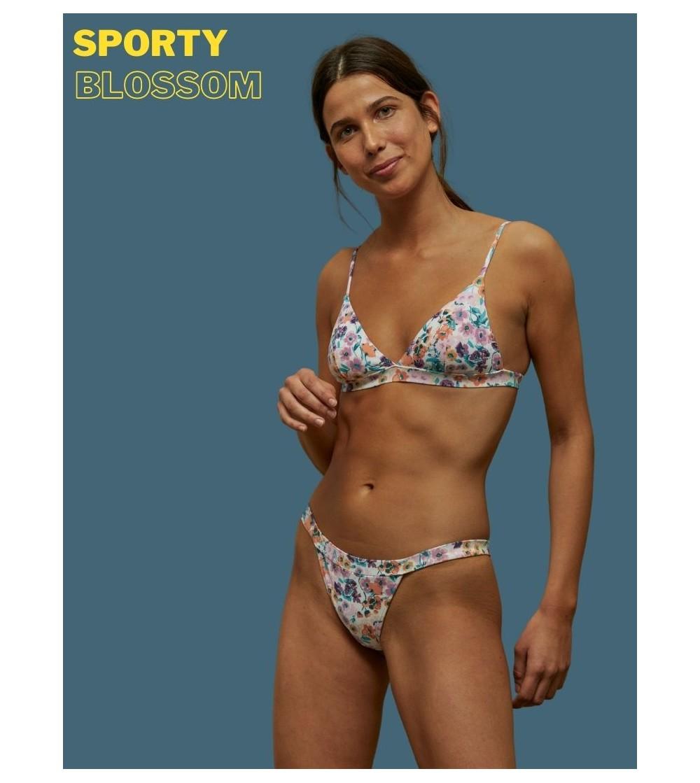 Bikini Robin Sporty Blossom