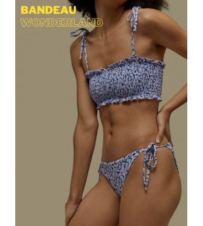 Bikini Robin Bandeau Wonderland